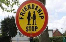 Friendly Faces