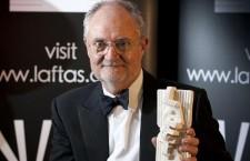 Former Burgh School Pupils Win Film Award