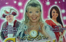 Panto Review: Cinderella