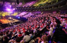 Young Voices 2013