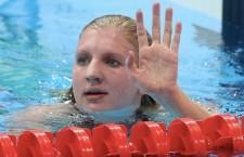 Rebecca Adlington to 'retire'