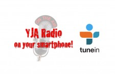 Listen to YJA Radio on your smartphone!