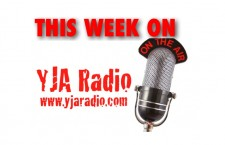 This week on YJA Radio