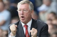 More Silverware for Sir Alex