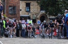 Lincoln Cycle Grand Prix 2013