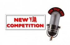 It's here! YJA's latest competition…