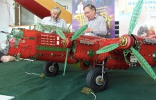 Skegness goes Meccano Mad!