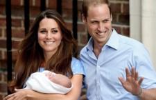 The Royal Baby