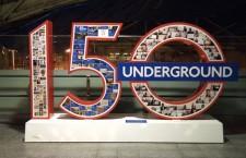 150 Years of the Underground