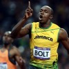 Usain Bolt wins BBC Overseas Sports Personality of the Year
