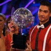 Louis Wins Strictly Come Dancing 2012