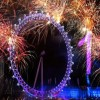 London's Spectacular New Year