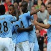 City draw to Reds on home soil