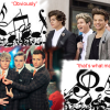 Mcfly Team up with One Direction to Work on New Album