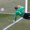 Goal line technology in the 2014 World Cup