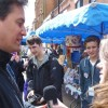 YJA interview with Ed Miliband