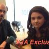 Jeffery Deaver Interviewed