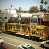 Katy Perry's new Album 'Prism' announced…By a gold truck?!