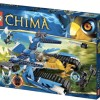 CHIMA leads the way for Lego