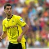 Dortmund's man from Armenia
