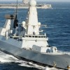 Portsmouth to Sydney, the amazing journey of HMS Daring
