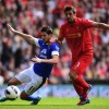 Everton 3-3 Liverpool