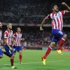 Atletico's Deadly Front Man