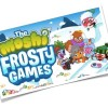 Moshi Monsters: The Frosty Games are here!