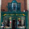 'Lindum Books' opens to the public!