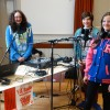 'All About You' – Caistor Activity Day