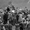 1958 FIFA World Cup: Victory for Brazil