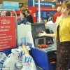 Self-Service Checkouts: The Harsh Reality