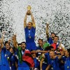 2006 FIFA World Cup: Victory for Italy