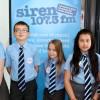 YJA Newsrooms at Siren FM