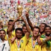 1994 FIFA World Cup: No. 4 for rampant Brazil