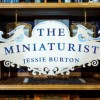An interview with Jessie Burton: The Miniaturist