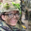 Army Cadets Excel at Annual Camp