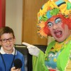 Jack and the Beanstalk comes to Skegness