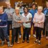 Gareth's All Star Choir hit No 1!
