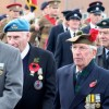 Remembrance in Horncastle