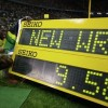 Men's Athletics World Records