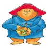 Paddington Bear is back