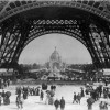 1900 Olympics: Paris hosts the World