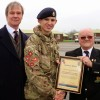 Army Cadets get Closer Links with Royal British Legion