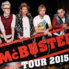 McBusted 2015