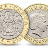 Mistake on the new £2 Coin!