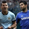 Diego Costa vs. Aguero