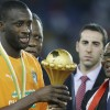 Glory for Ivory Coast
