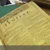 Shakespeare Folio Found In French Library