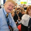 Famous Astronomer Inspires Pupils